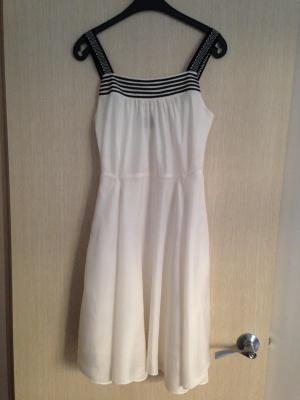 "Платье "" ANNA SUI "", шёлк, размер S, США."