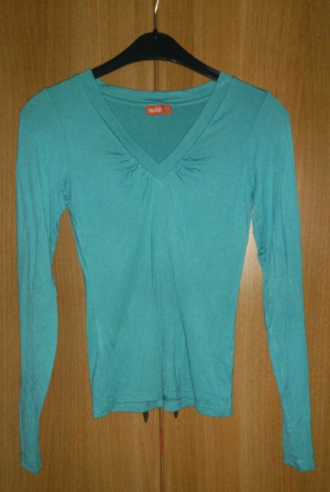 Блузка TRN BASIC, размер S = 40-42 (рос)