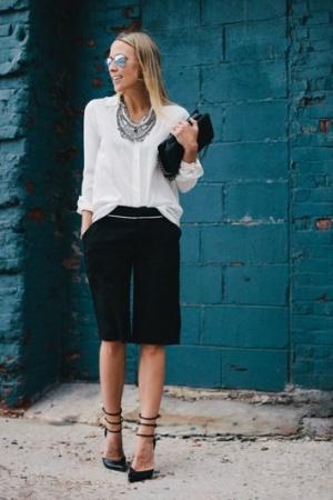 Новые шорты из денима Max&Co