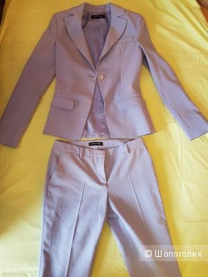 Брючный костюм GUESS, размер 42