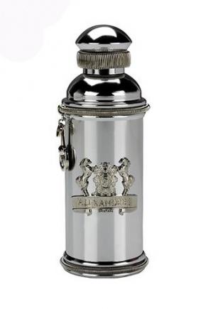 Alexandre.J, Silver Ombre 30мл