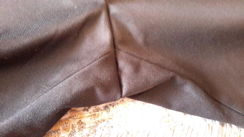 Черные брюки Zarina размер 50