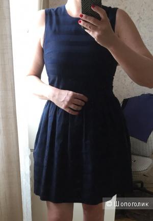 Летнее платье Gap размер UK8 EU36 US4 IT40.