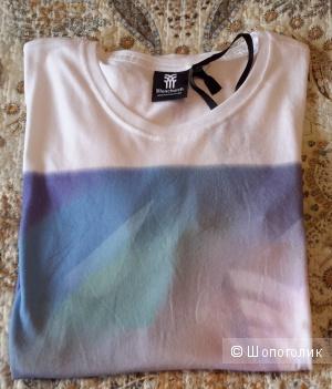 Мужская футболка Fenchurch размер XL