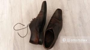 Мужские туфли LANVIN, 43размер(9)