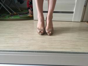 Туфли Zara, размер 38,5