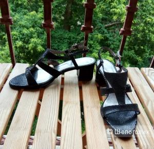 Нарядные сандалии ELENA MIRO,39,Италия