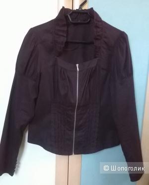 Жакет пиджак ROMAN 46 размер новый