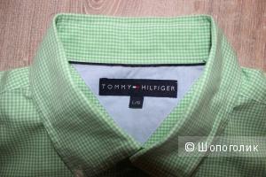 Мужская рубашка TOMMY HILFIGER, размер L