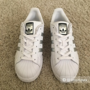 Кеды Adidas Superstar 5UK