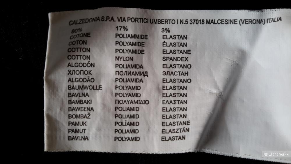 Болеро Intimissimi черного цвета размер S/M