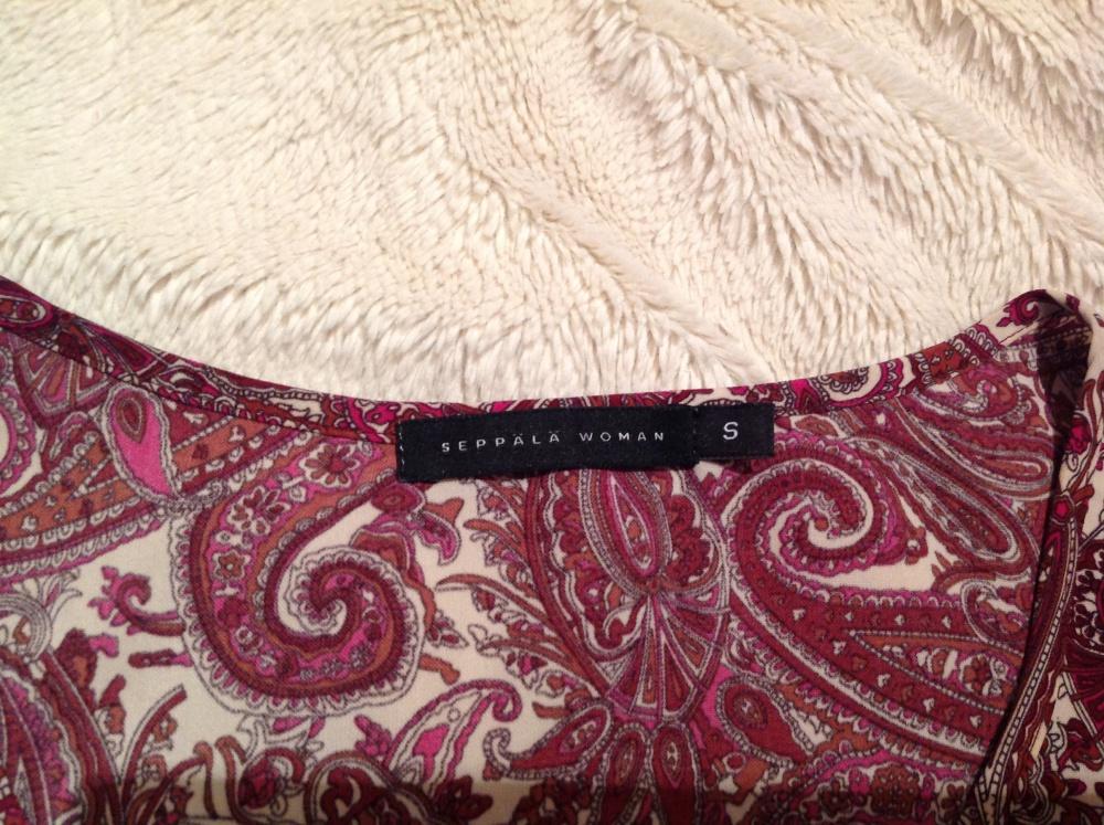 Платье Seppala, размер S