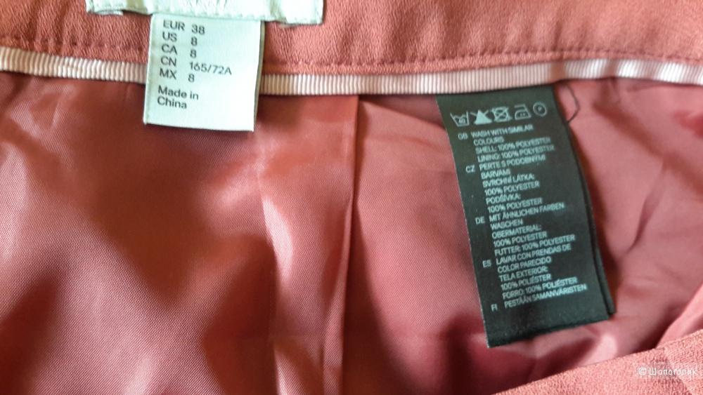 Юбка короткая H&M размер 38 на наш 44