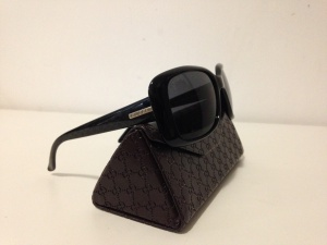 "Солнцезащитные очки "" GUCCI "", Италия."
