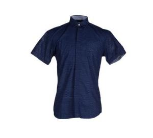 Рубашка,короткий рукав,Selected Homme, 46 р-р