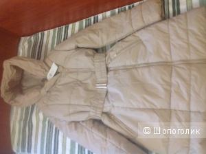 Пальто польское TROLL, 46 размер