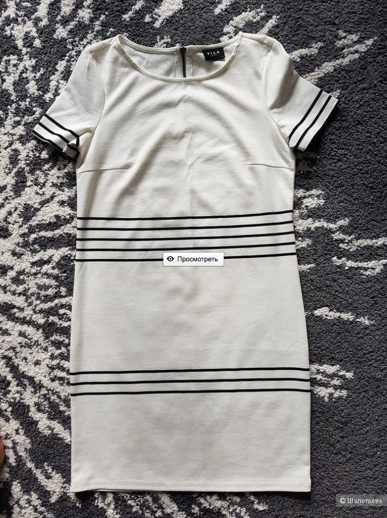 Новое платье Vila XS