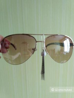 Классические очки АВИАТОРЫ