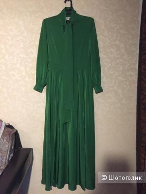 Платье вечернее в пол Jeune&Jolie 44-46