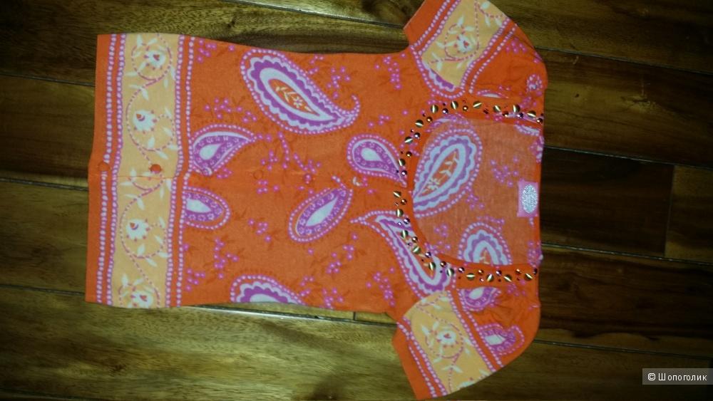 Blugirl Blumarine  кофточка 42 размер