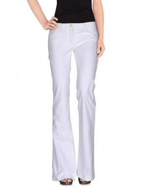 Расклешенные джинсы DOLCE & GABBANA, (48 Российский размер) дизайнер:46 (IT) Белый