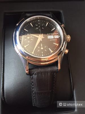 Мужские часы Hamilton H18516731 НОВЫЕ