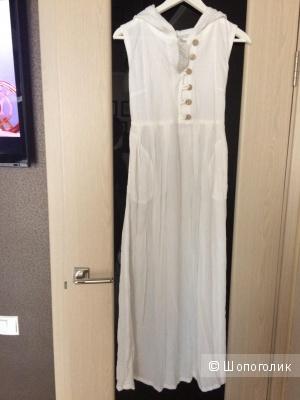 Платье-сарафан, размер XS-S