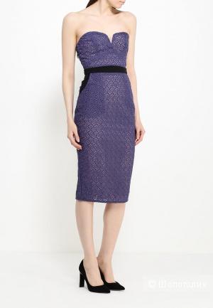 Комплект юбка и топ LOST INK, размер 42