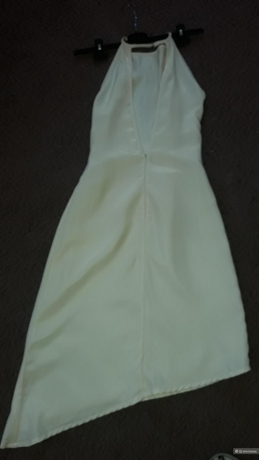Платье вечернее Insolito размер 42