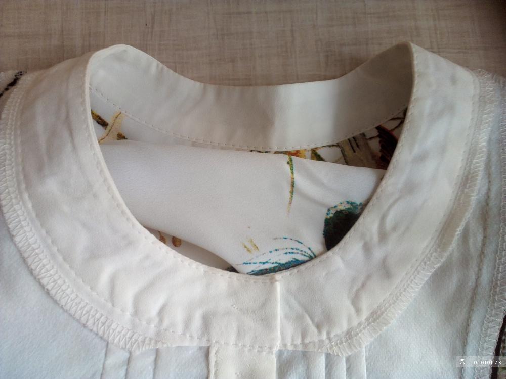 Платье IVA  р.48