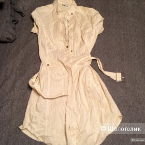 Пристрою платье  Karen Millen, размер 10 UK