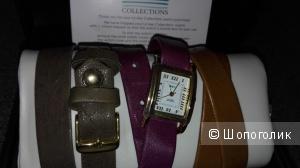 Часы  женские наручные La Mer Collections LMGB5403, USA