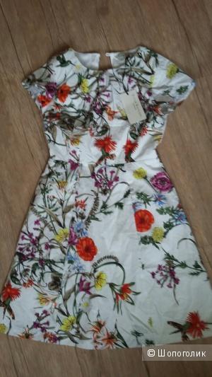 Новое платье Uttam Boutique р.40