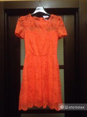 Платье Topshop,новое, UK8
