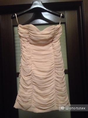 Платье H&M, б/у 1 раз, размер S