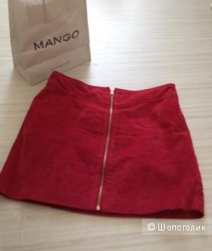 Юбка mango 42-44