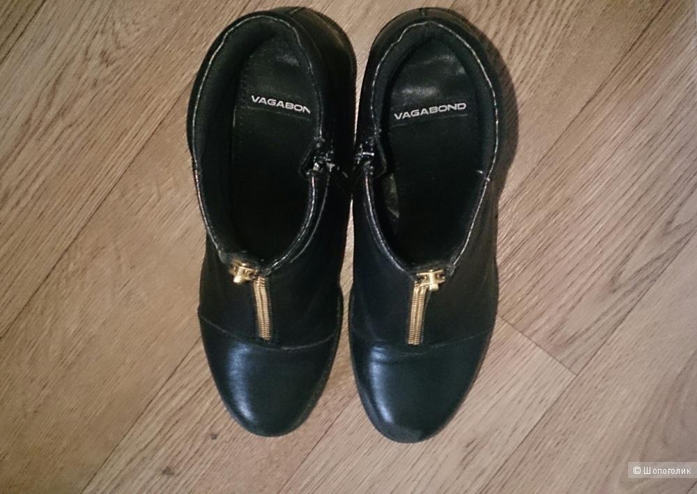 Ботинки vagabond 37