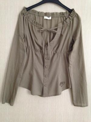 "Блуза "" DISEL "", размер - XS - S, Германия."