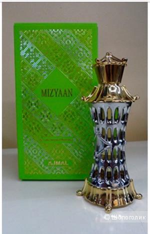 Концентрированный парфюм MIZYAAN,AJMAL,14ml