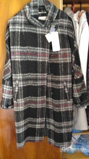 Пальто Electra stail, размер 44