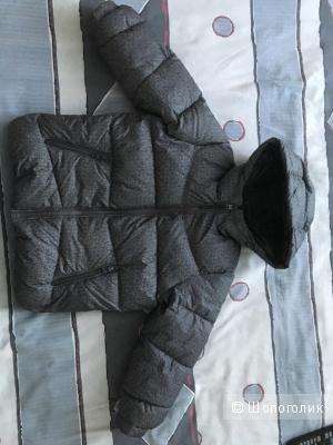 Куртка Zara, рост 110