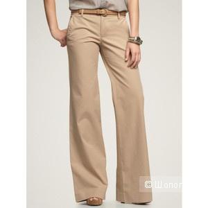 Летние брюки, Gap, US4 (44-46р)