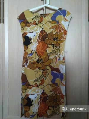 Трикотажное платье Olar, 42