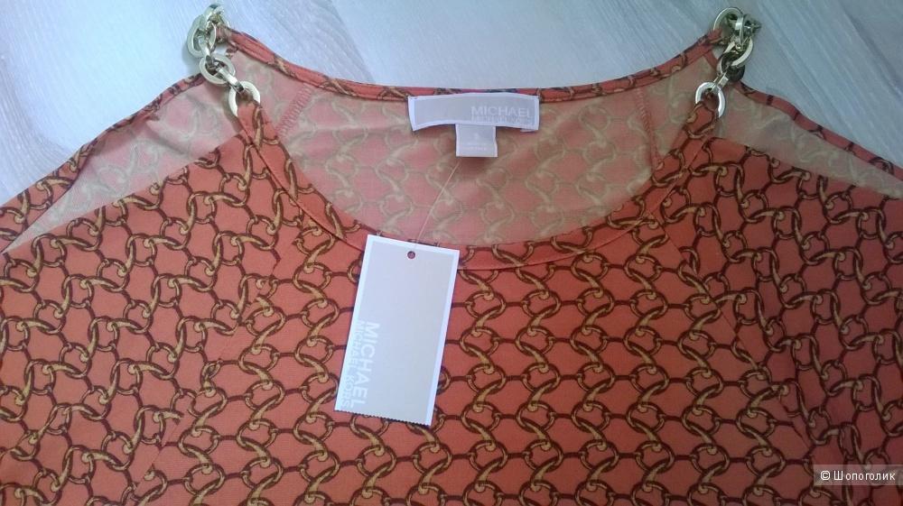 Блузка MICHAEL KORS 46 размер