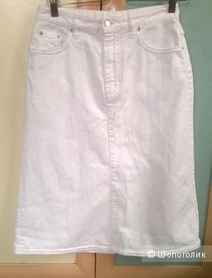 Юбка джинсовая DSQUARED 44-46 размер