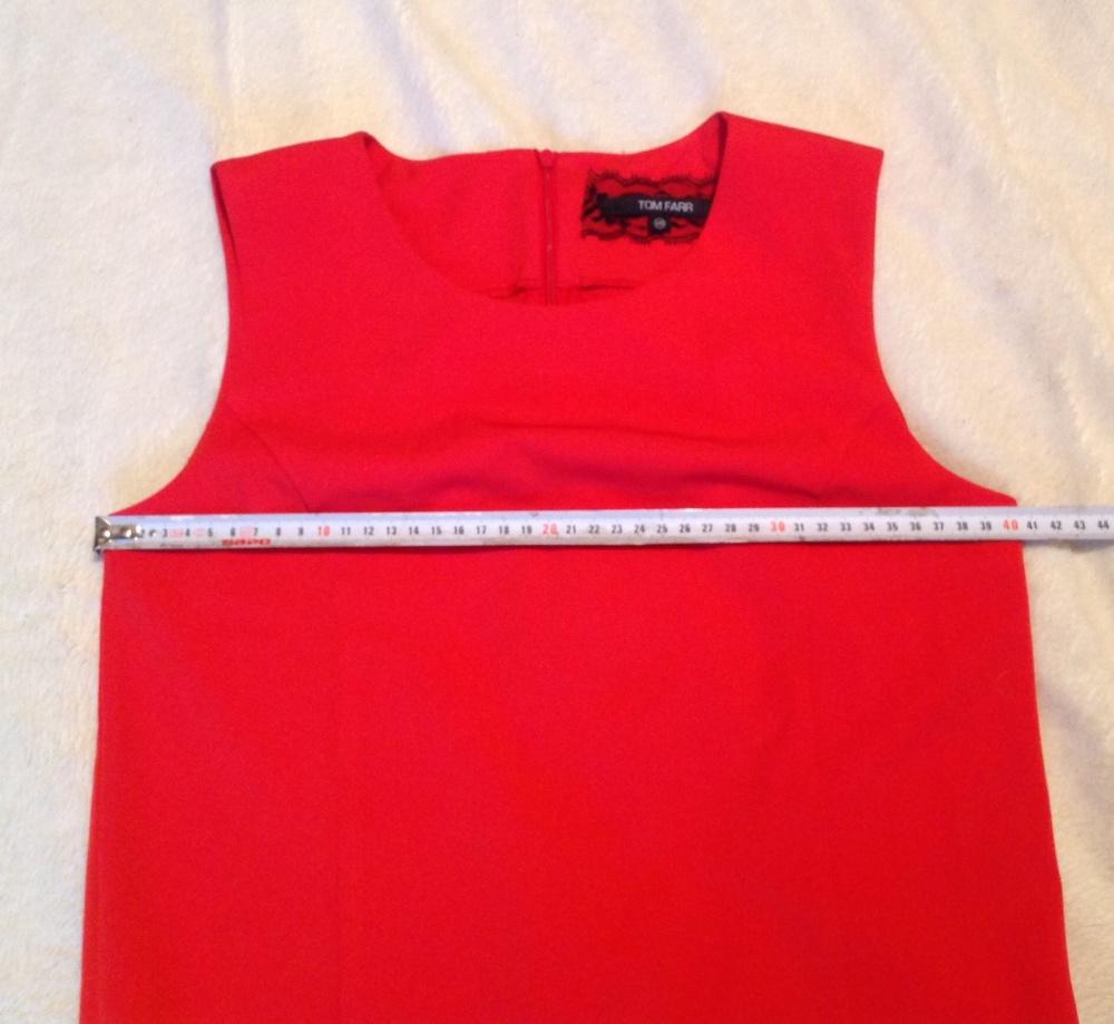 Платье Tom Farr, XS