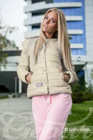 Новая куртка GEPUR 44-46р.