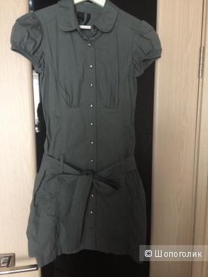 Платье-рубашка Mango, размер S