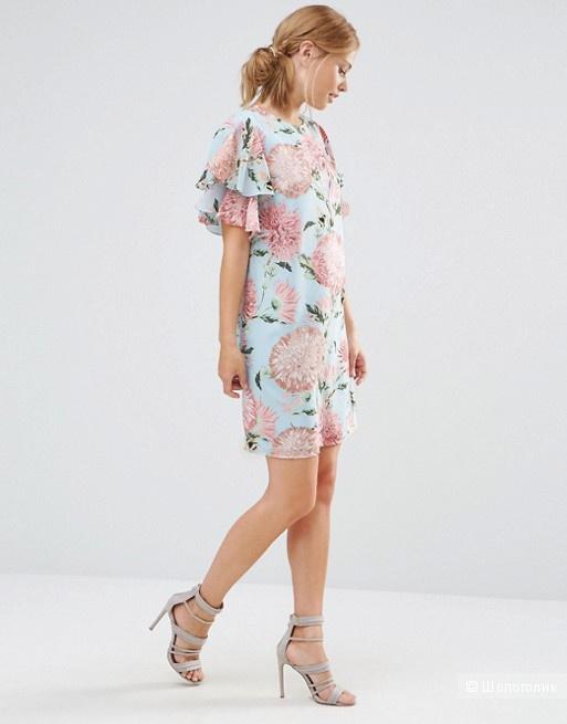 Новое платье Warehouse UK8