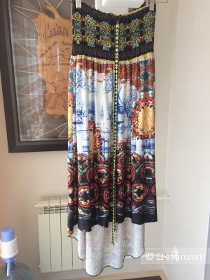 Сарафан Dolce&Gabbana, размер S/M